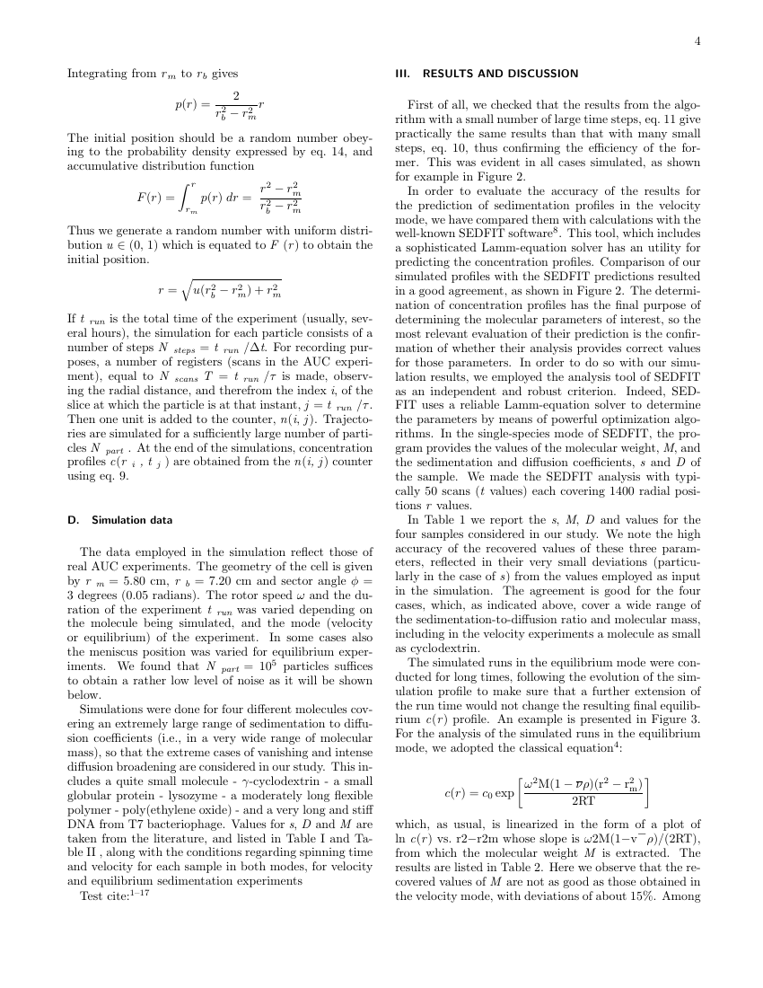 Example of Journal of Physical and Chemical Reference Data format