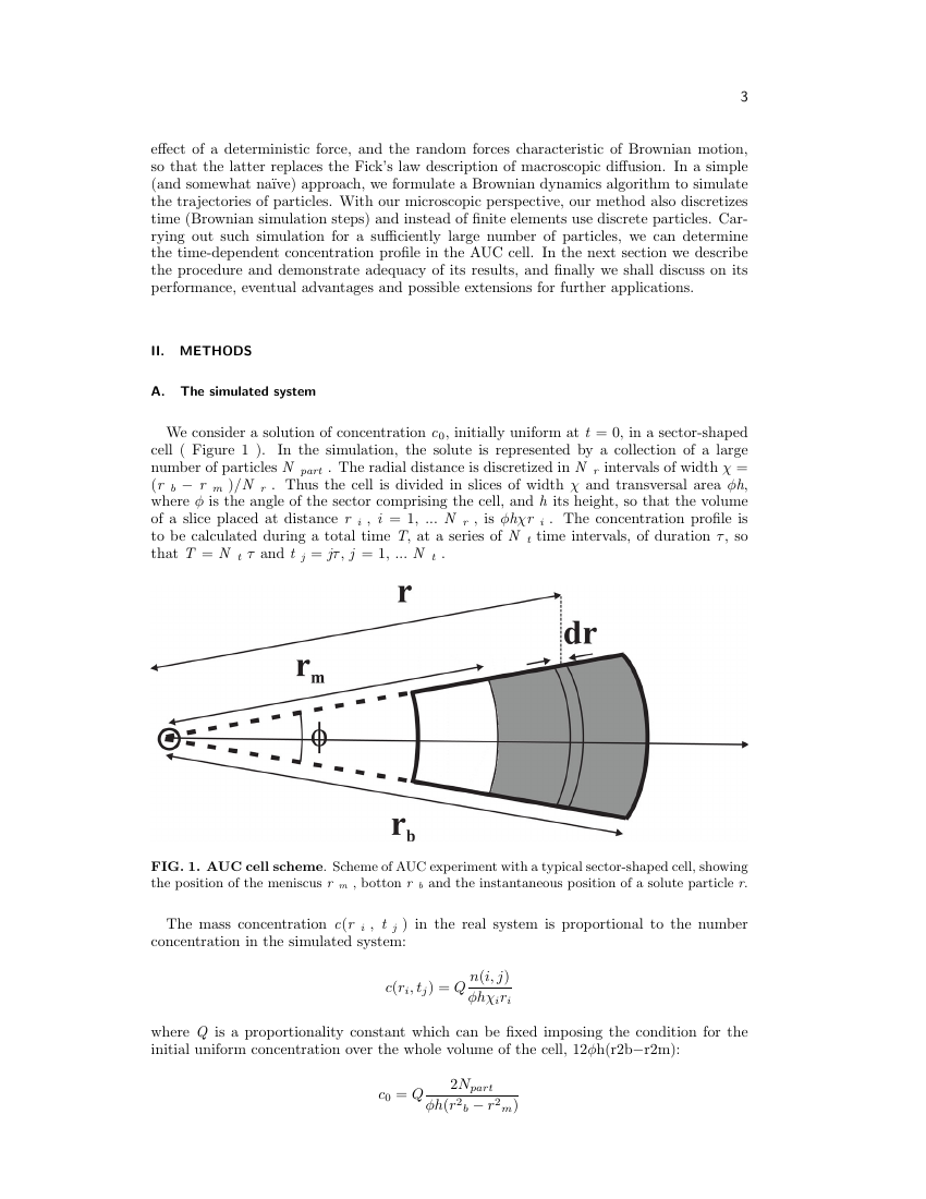Example of Journal of Rheology format
