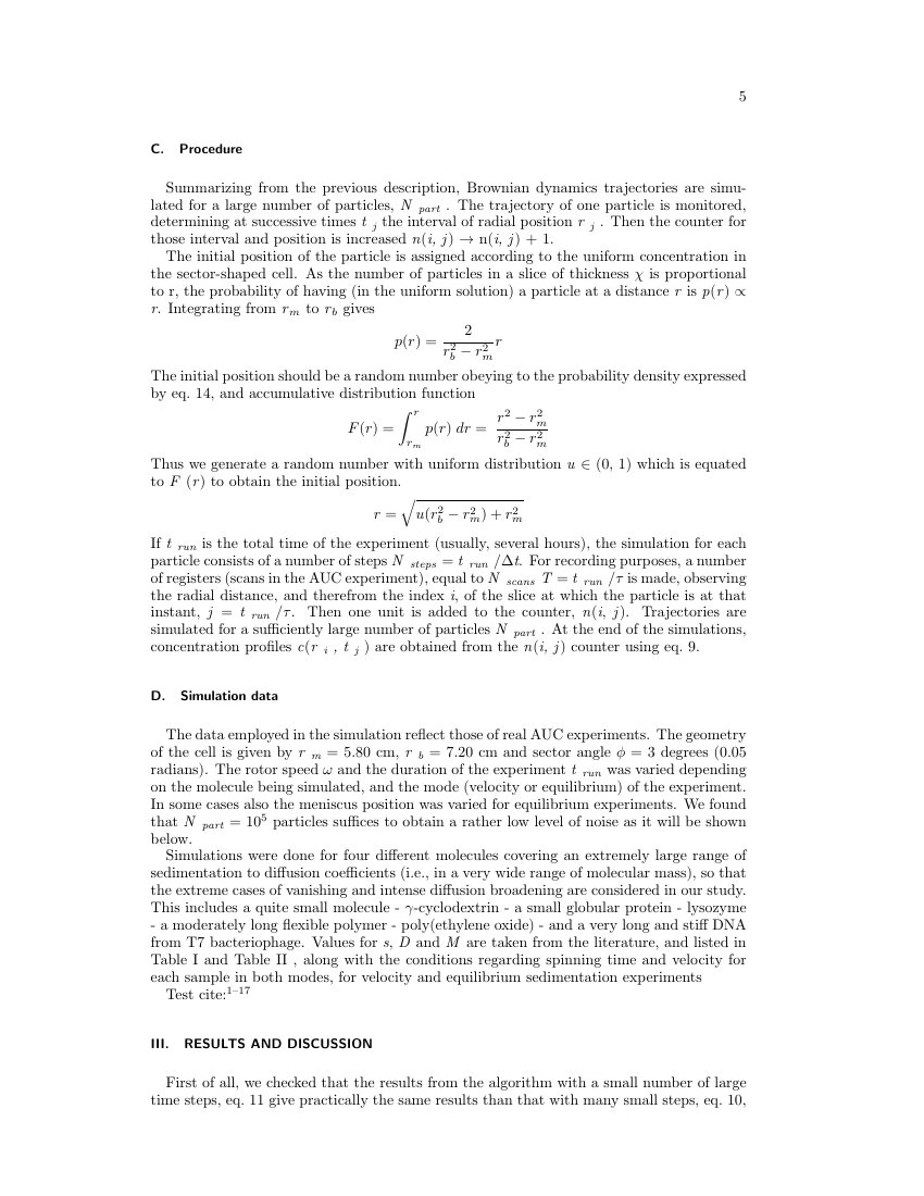 Example of AIP Advances format