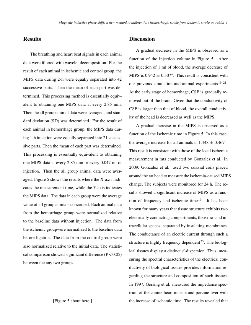Example of Journal of Scientific and Industrial Research (JSIR) format