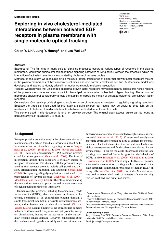 Example of International Journal of Social Psychiatry format