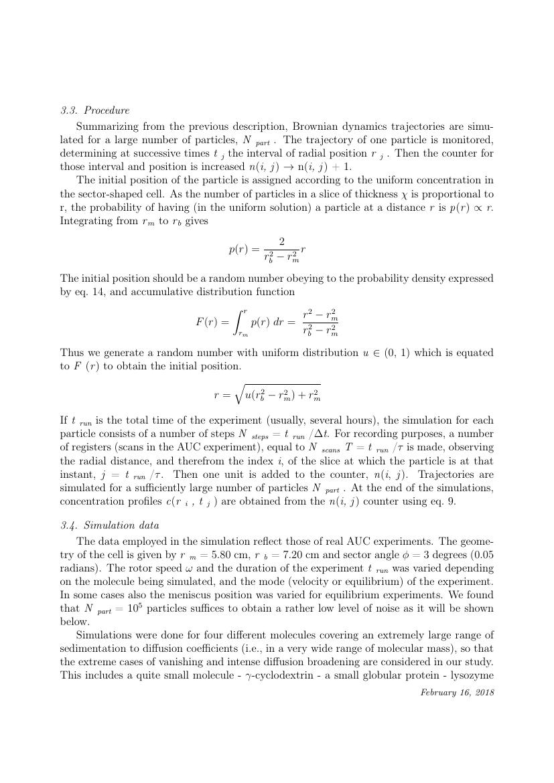 Example of Procedia Engineering format