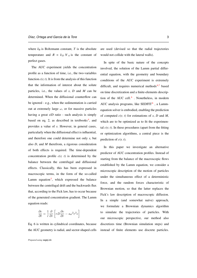 Example of Proceedings of the Institution of Mechanical Engineers, Part B: Journal of Engineering Manufacture format
