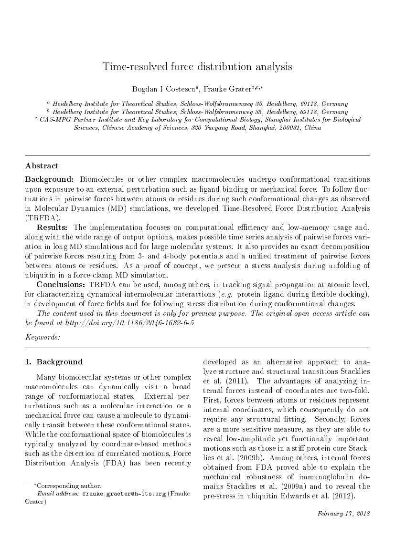 Elsevier Spanish Journal Of Marketing Esic Template