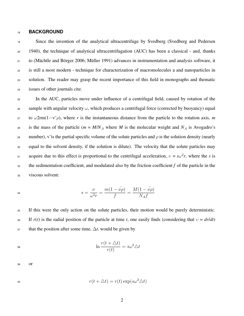 Example of Journal of Hydraulic Engineering format