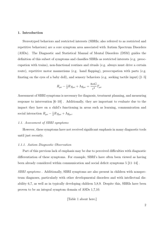 Example of Acta Biomaterialia format