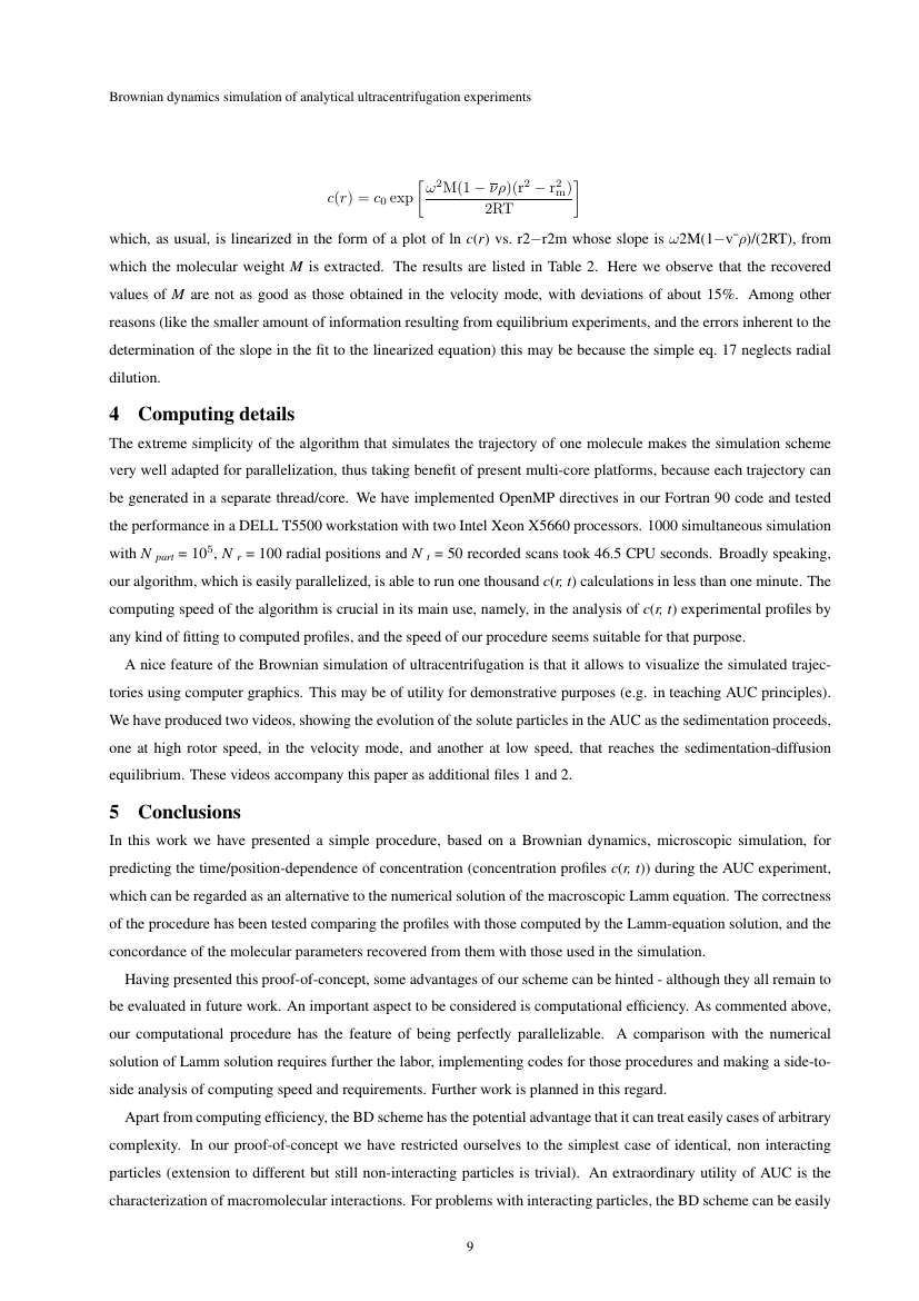 Example of Journal of Business Economics and Management format