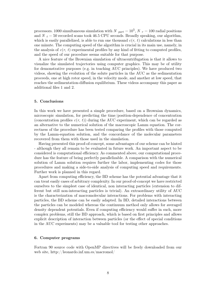 Example of European Journal of Engineering Education format