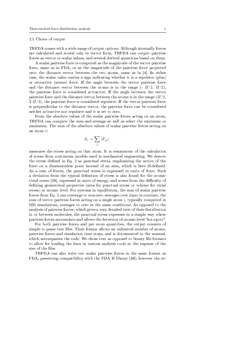 Example of Journal of Theoretical and Applied Physics format