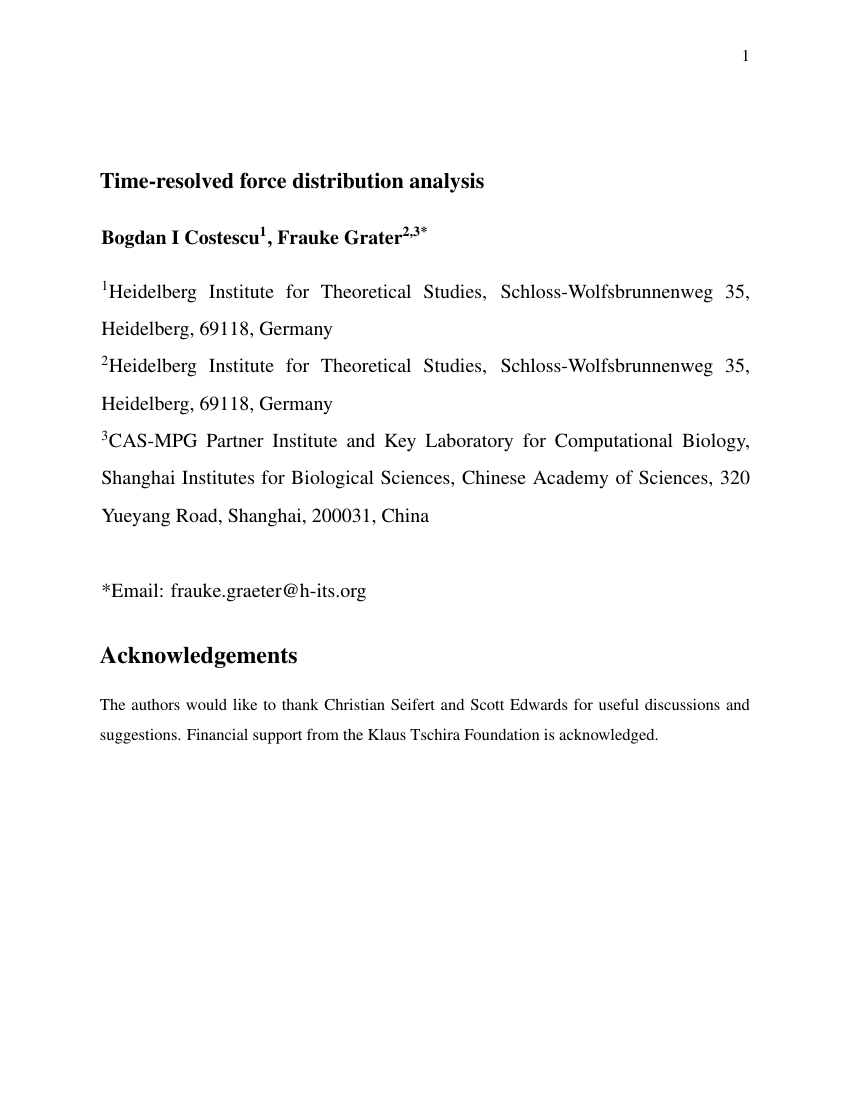 Example of Journal of the Scholarship of Teaching and Learning format