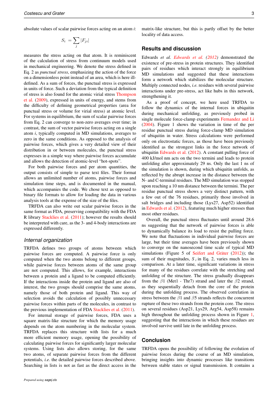Example of SAGE Open Nursing format