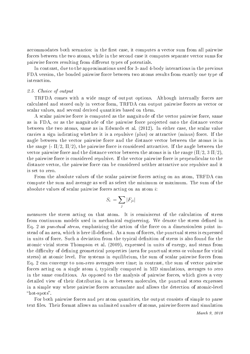 Example of Journal of Membrane Science format
