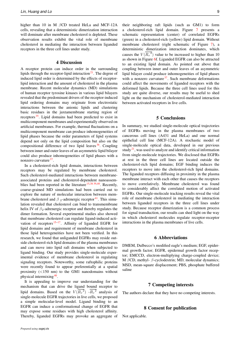 Example of International Journal of Advanced Robotic Systems format