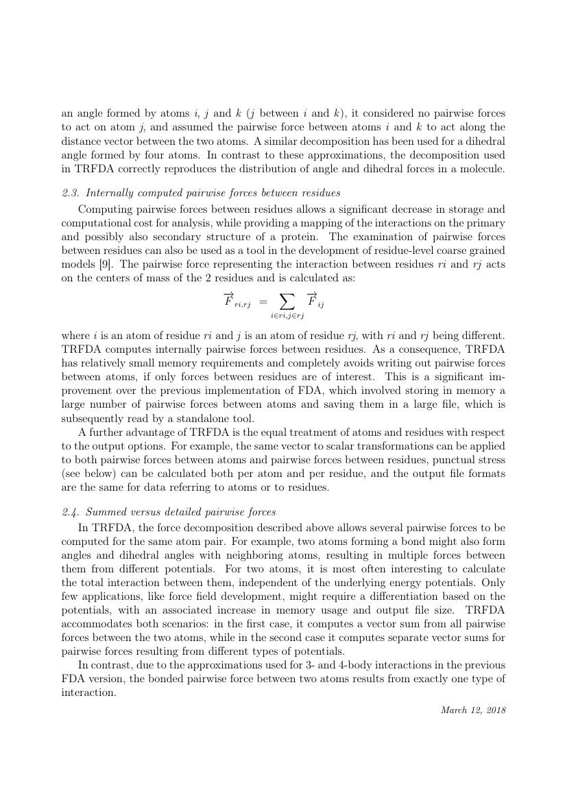 Example of Mechanism and Machine Theory format