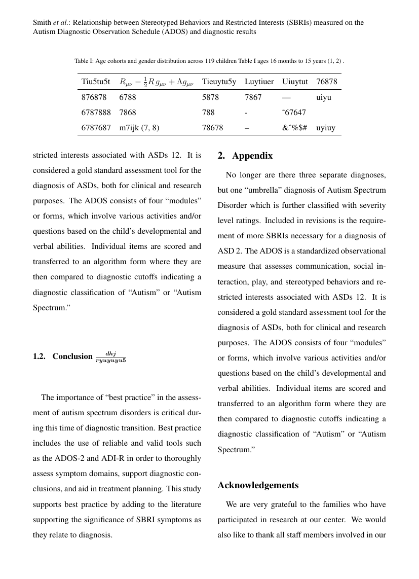 Example of International Journal of Oncology format