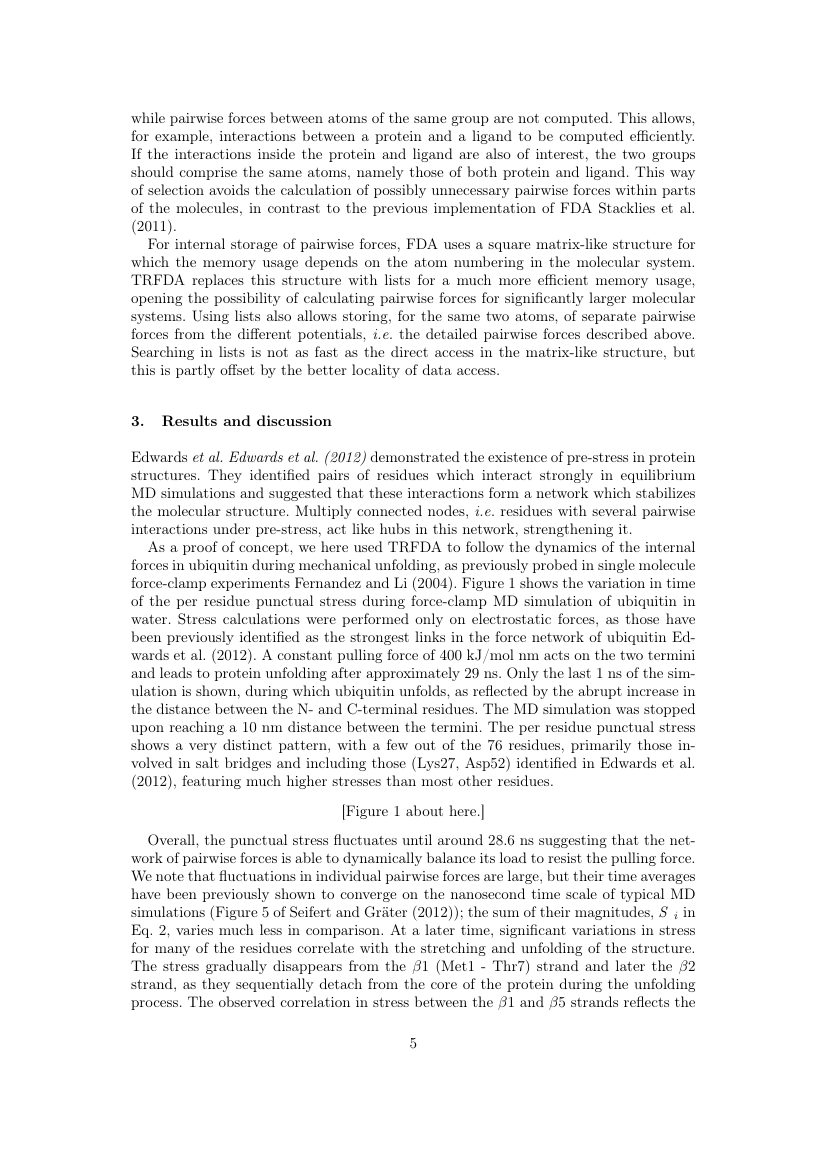 Example of International Journal of Electronics format