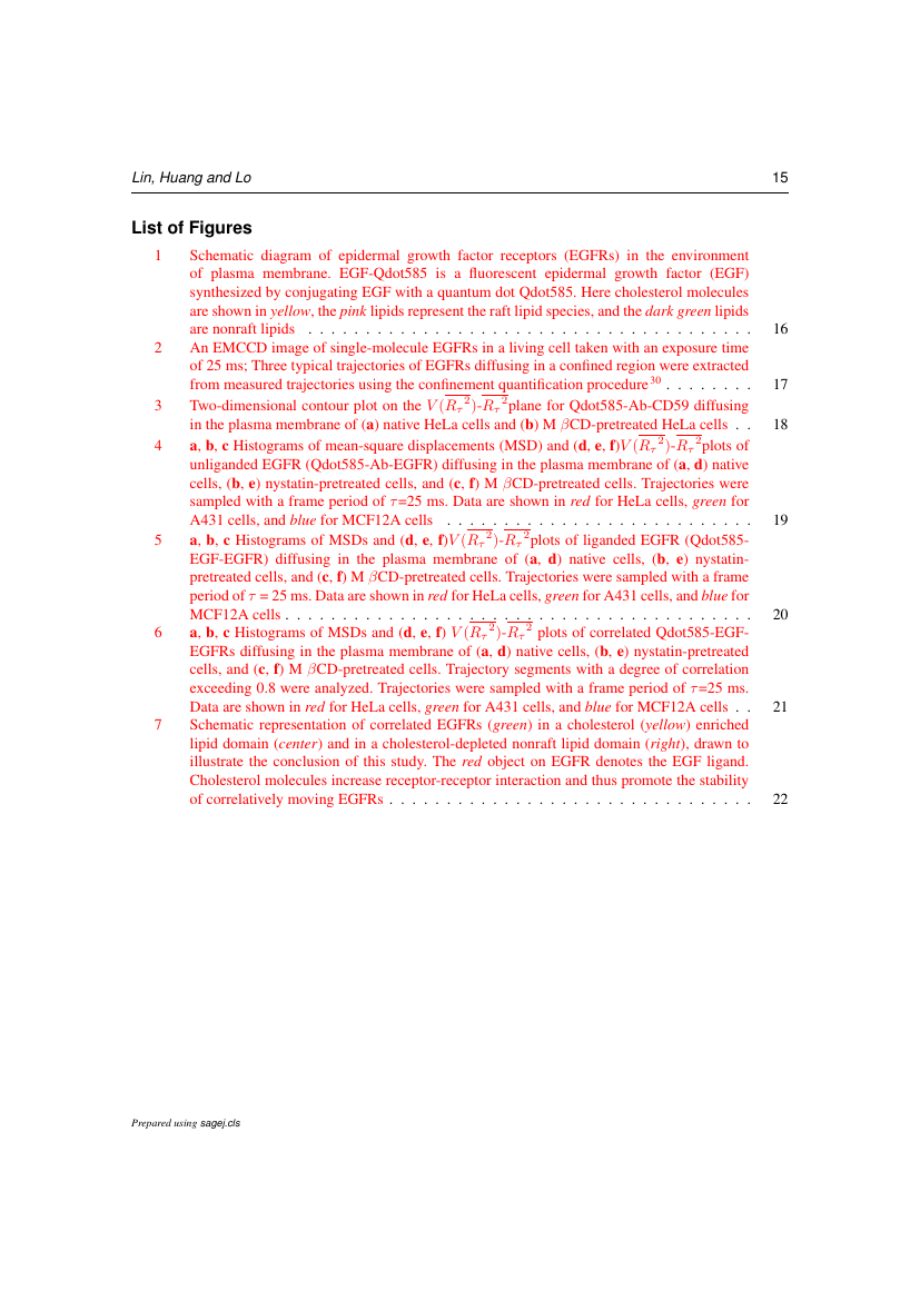 Example of International Journal of Toxicology format