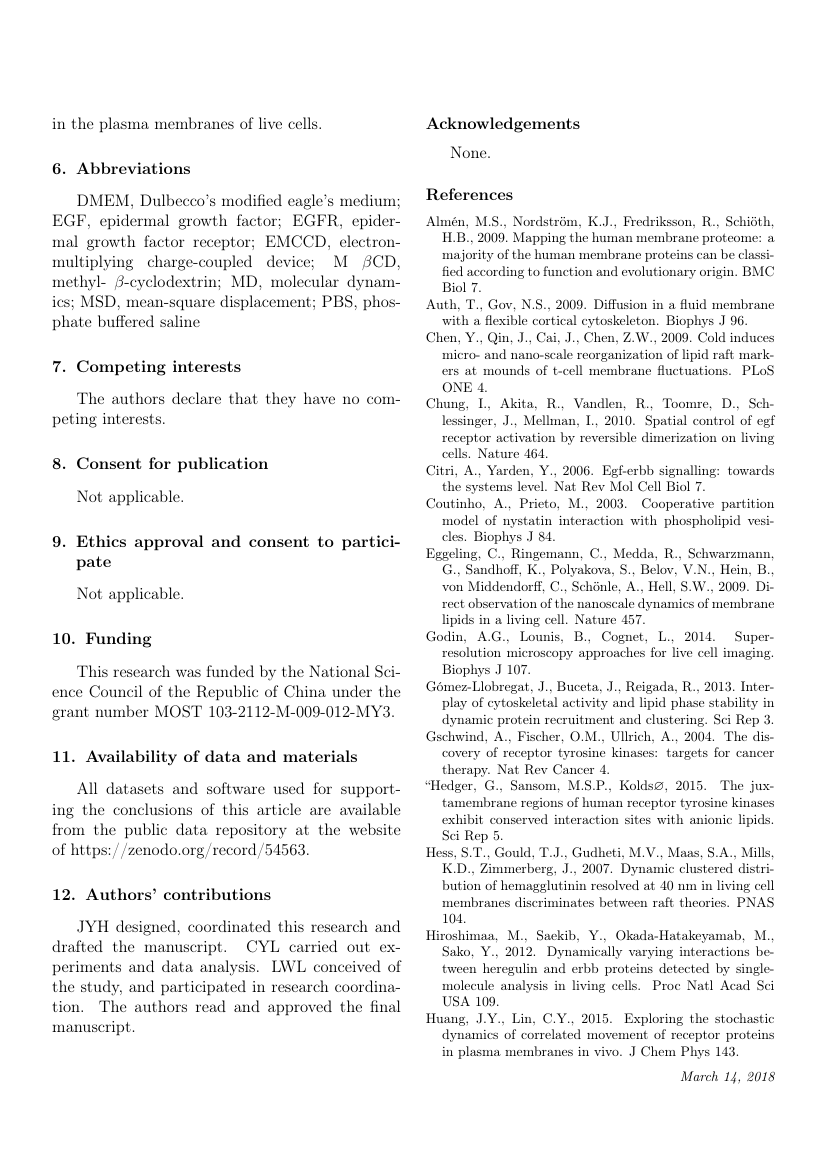 Example of Journal of Network and Computer Applications format
