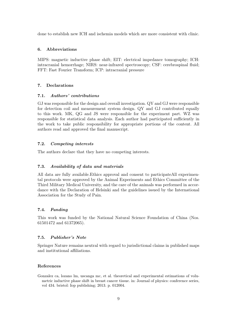 Example of The International Journal of Human Resource Management format