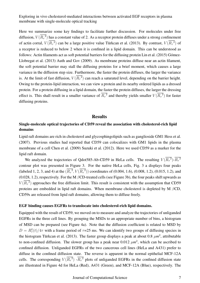 Example of Journal of the National Science Foundation of Sri Lanka format