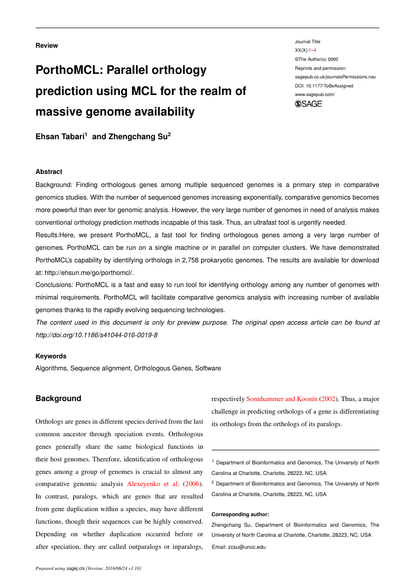 Example of Journal of Educational Computing Research format