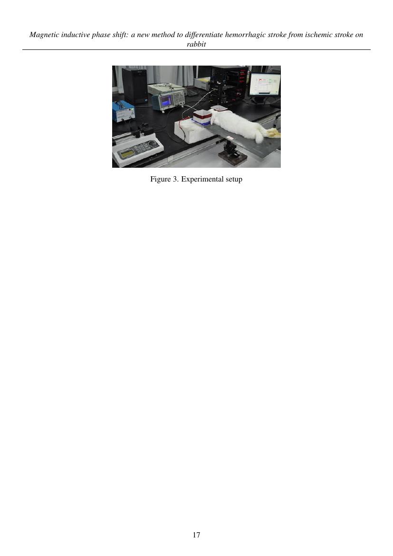 Example of Regional Studies, Regional Science format