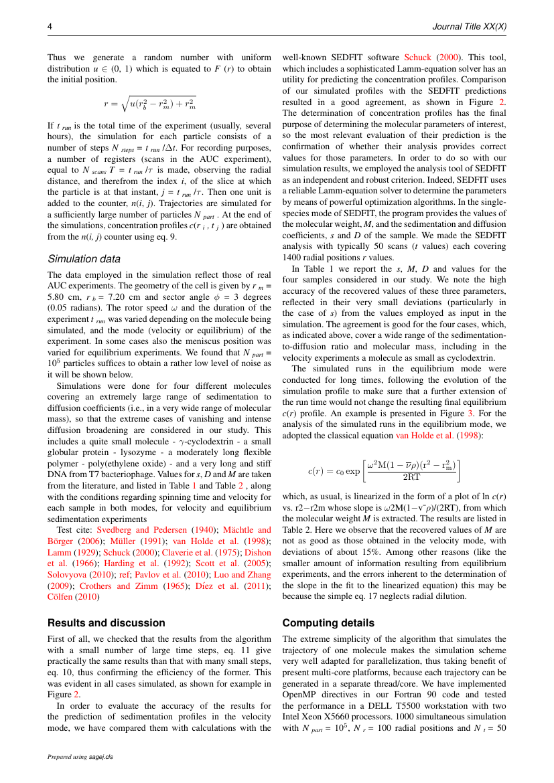 Sage The International Journal Of Robotics Research Template