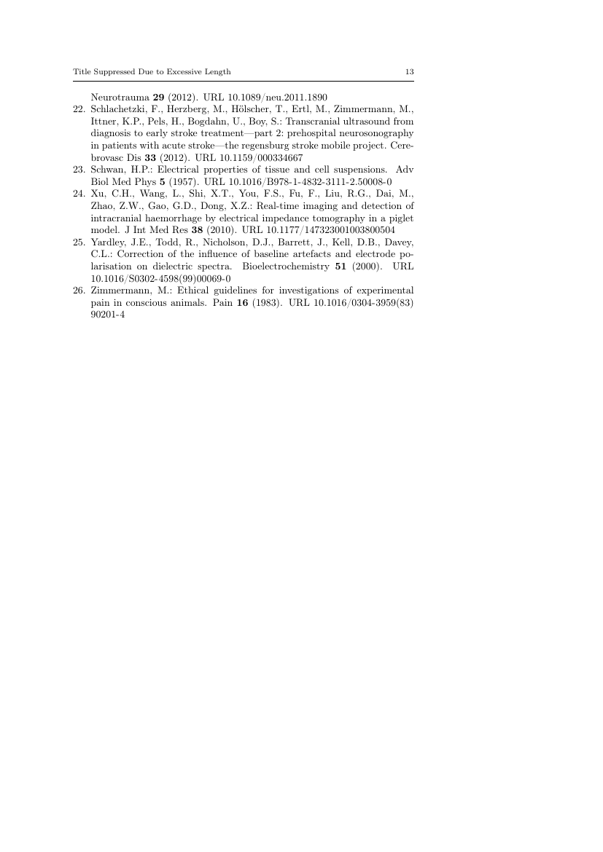 Example of Vietnam Journal of Computer Science format