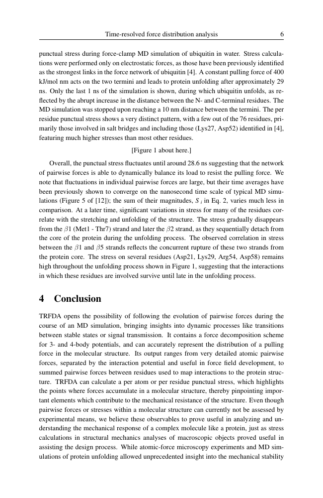 Example of Journal of Clinical Laboratory Analysis format