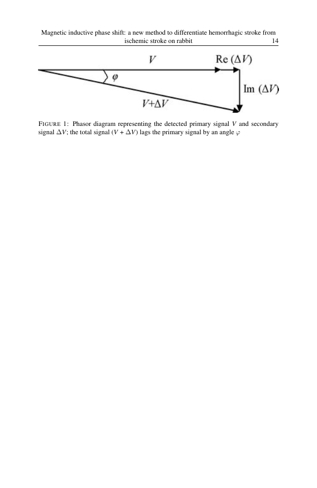 Example of Expert Systems format