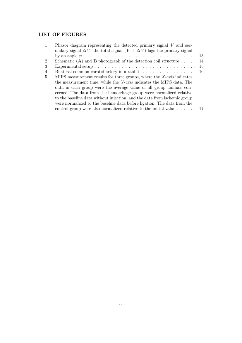 Example of IETE Journal of Education format