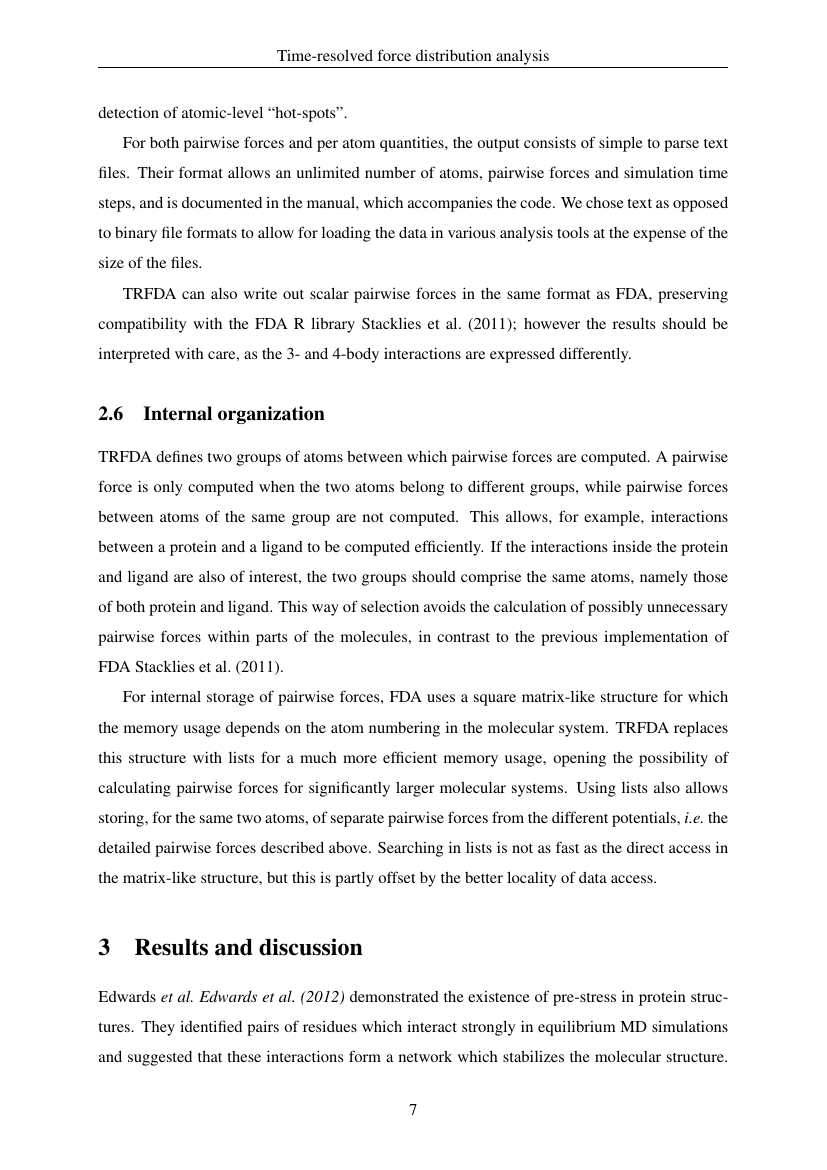 Example of Journal of Information Technology format