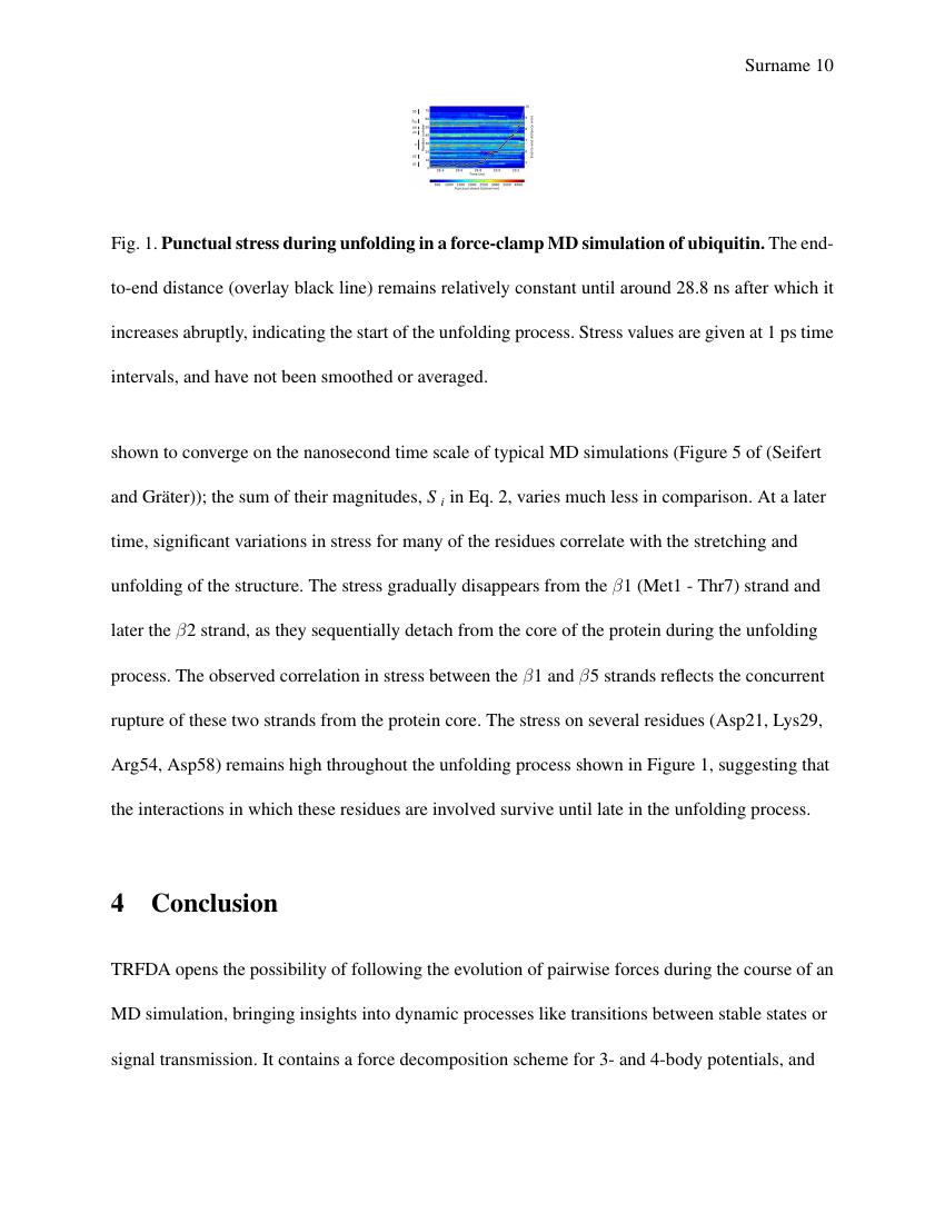 mla 8 essay format
