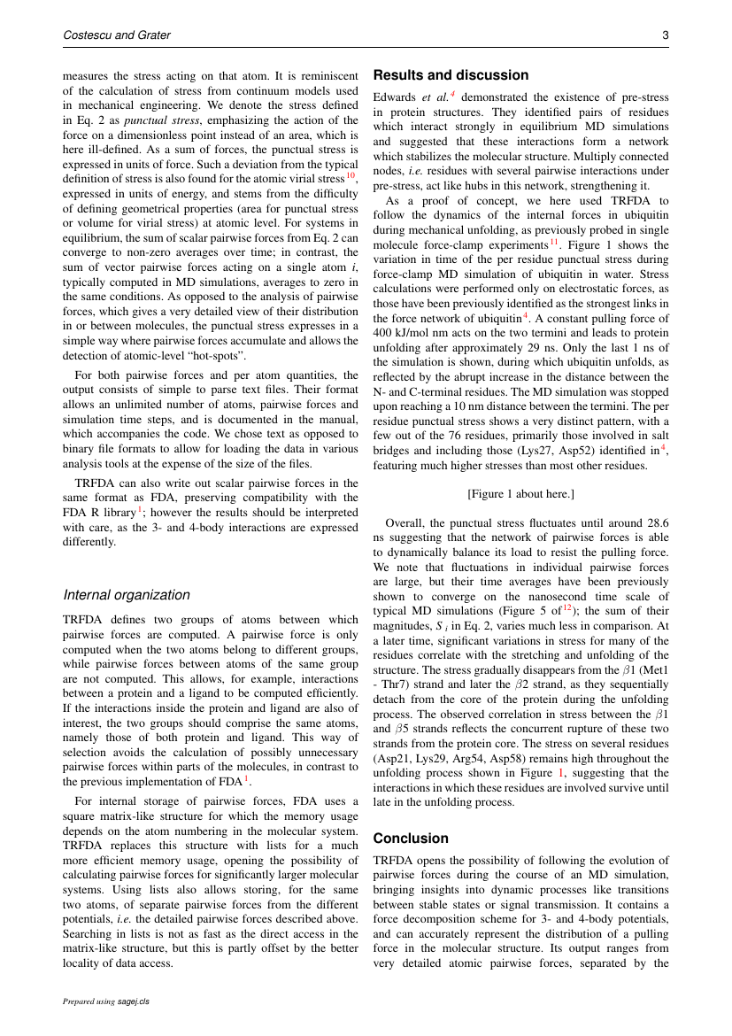 Example of Journal of Bioactive and Compatible Polymers format