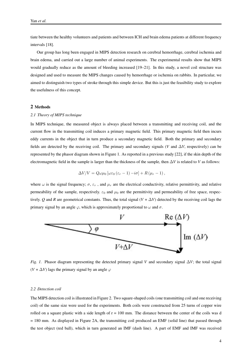 Example of Scandinavian Journal of Statistics format