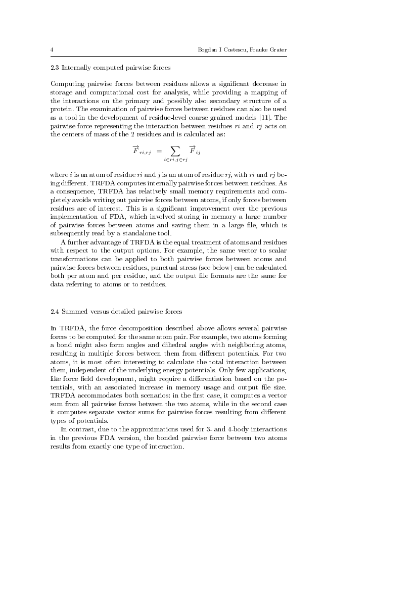 Example of Journal of Computer-Aided Molecular Design format