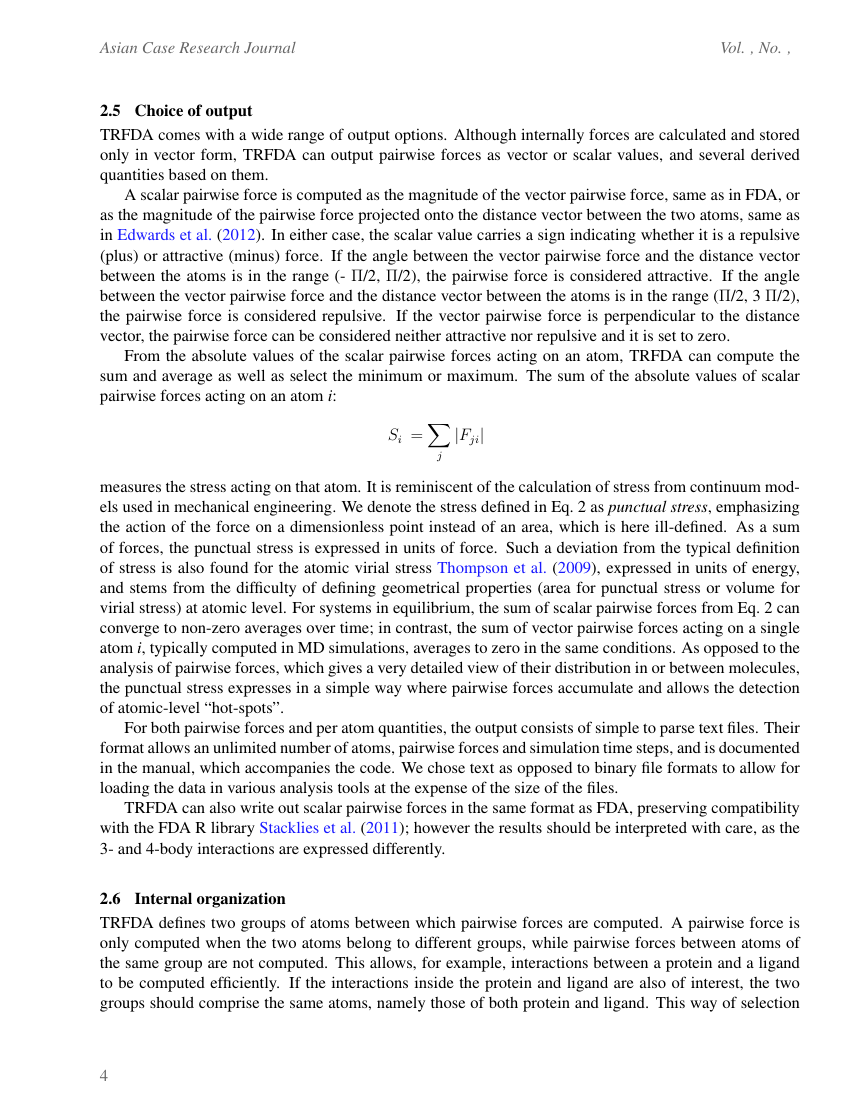 Example of Journal of Business and Social Review in Emerging Economies format