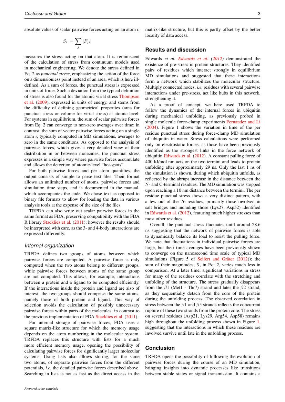 Example of New Media & Society format