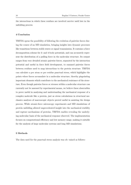 Example of Molecular Breeding format