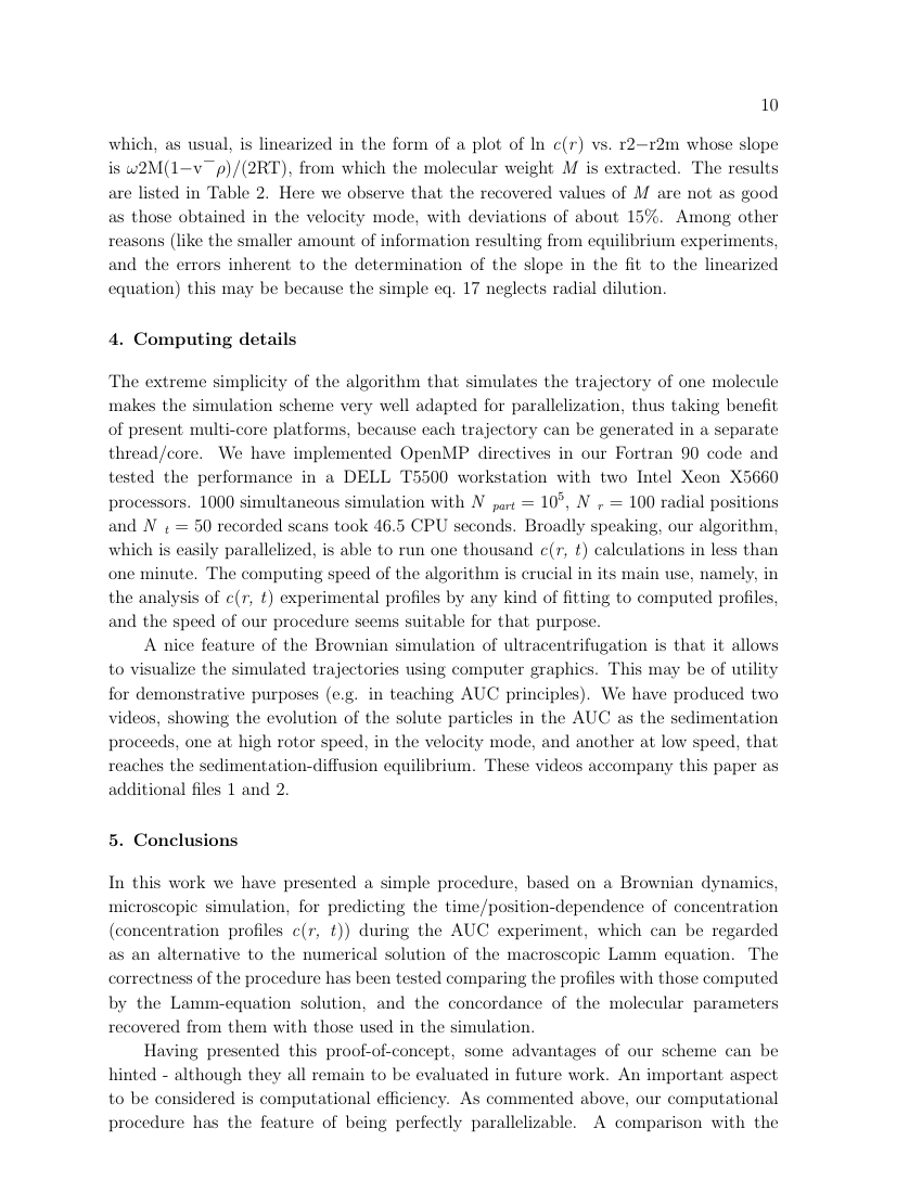 Example of Research in Astronomy and Astrophysics format