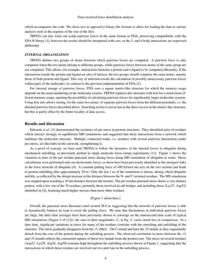 Example of Journal of Testing and Evaluation (JOTE) format