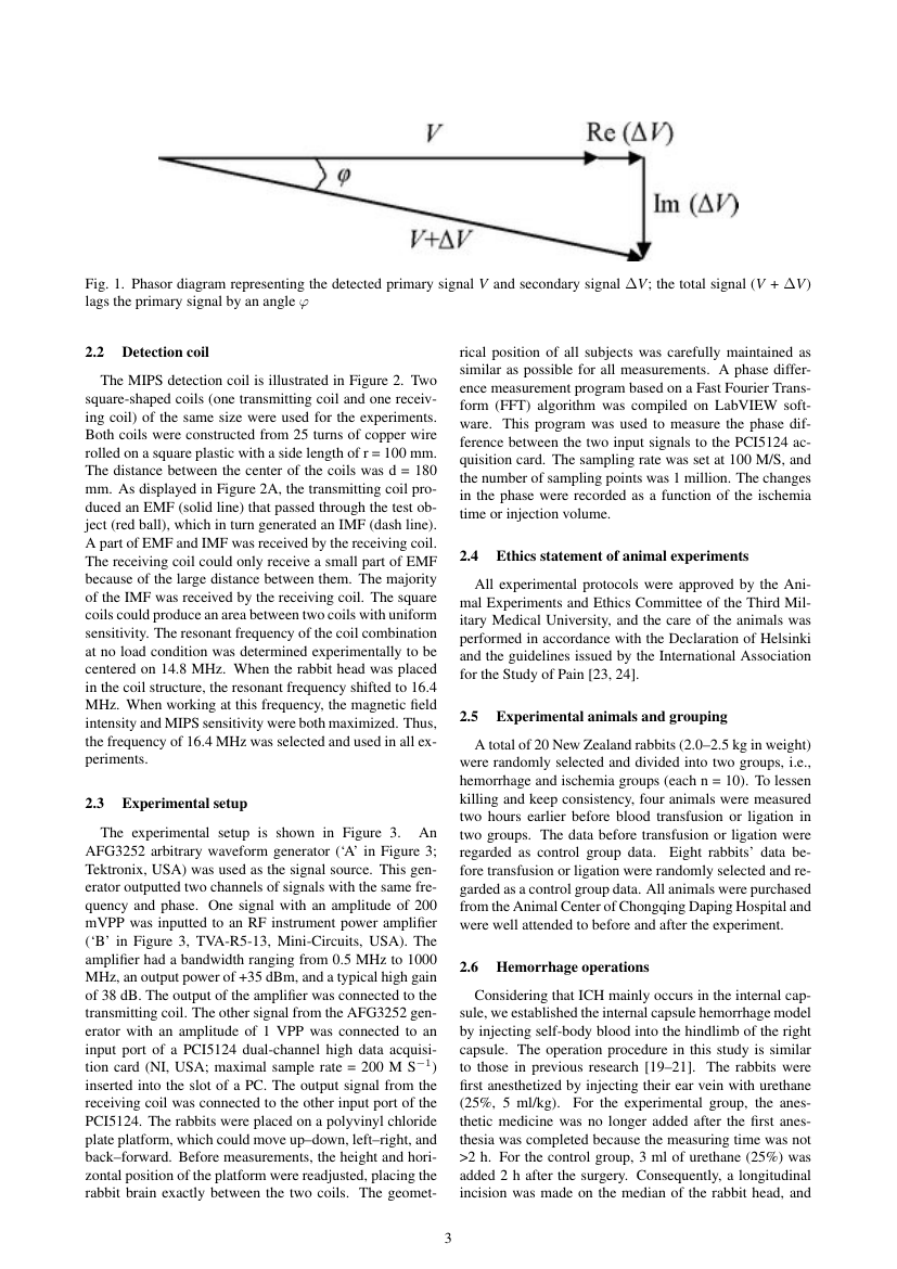 Example of Electrical Engineering in Japan format