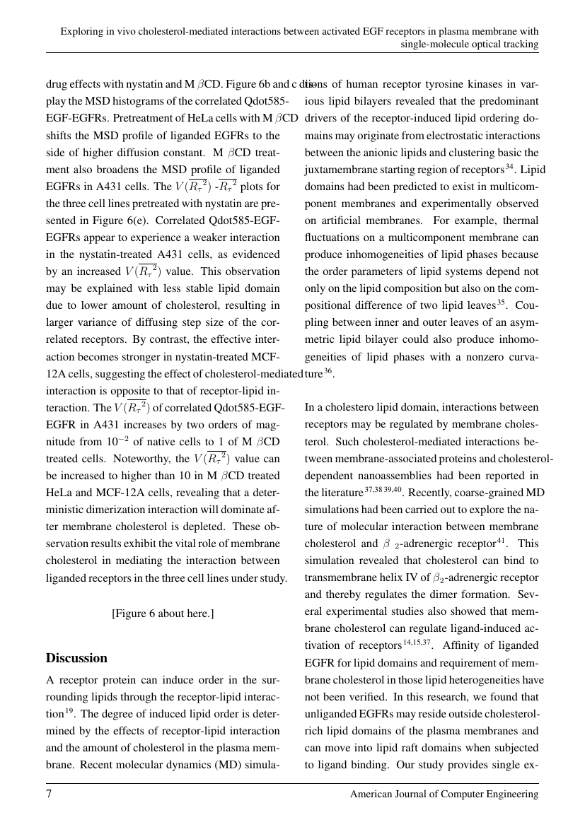 Example of American Journal of Psychiatric Research and Reviews format
