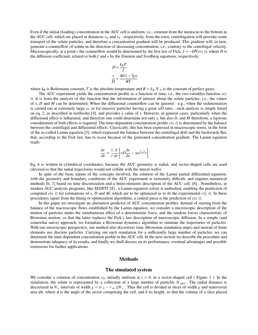 Example of National Conference on Advanced Materials format