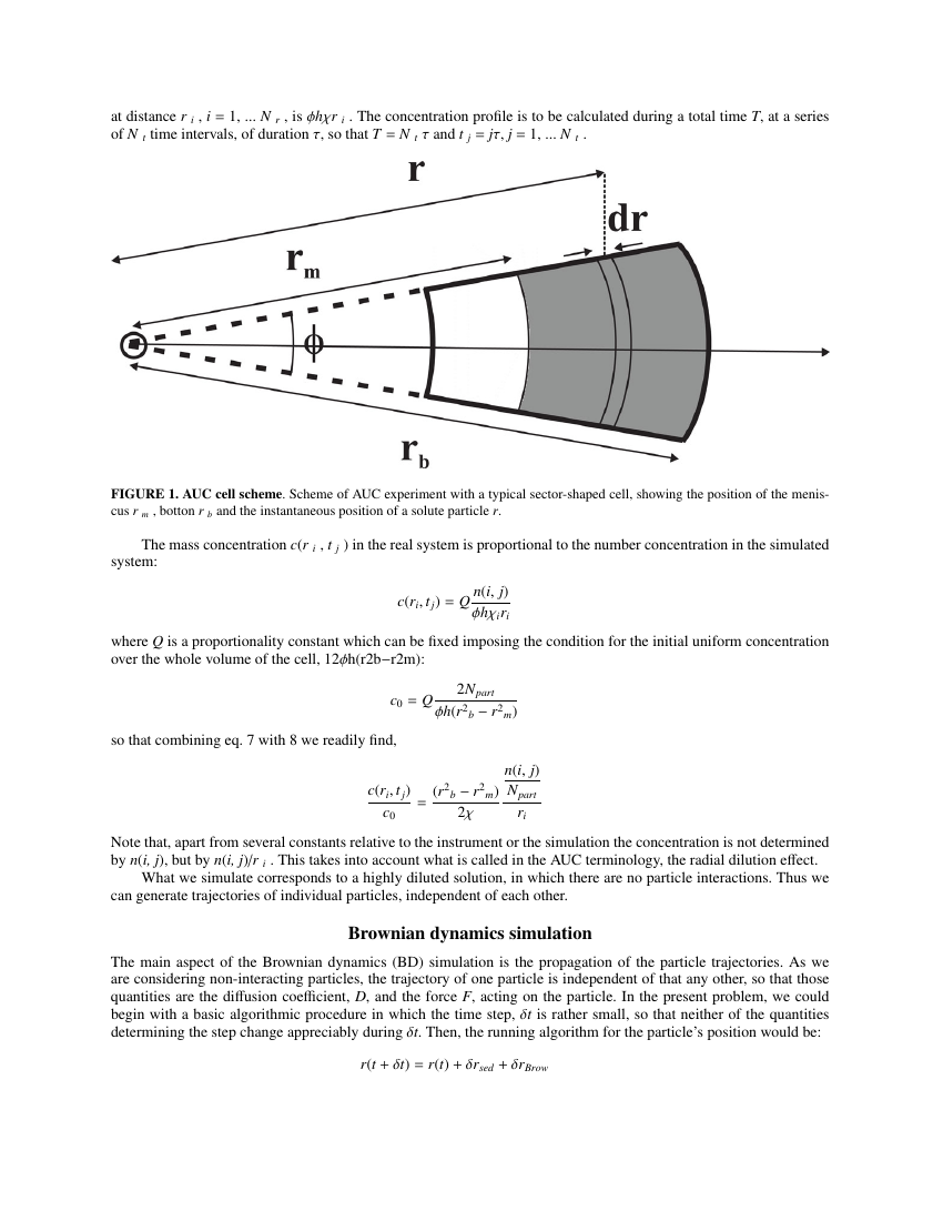 Example of Fatigue Failure and Fracture Mechanics XXVII format