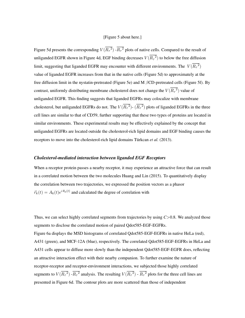 Example of Journal of European Public Policy format