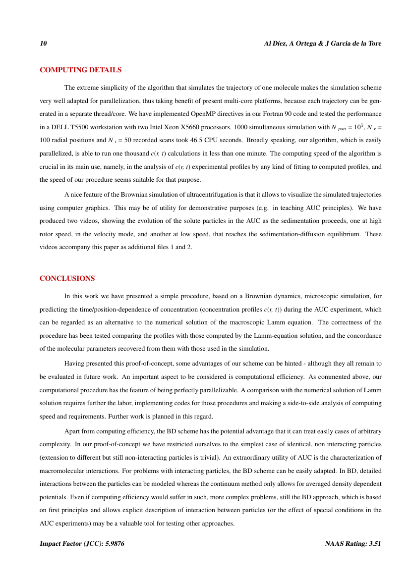 Example of International Journal of Business and General Management (IJBGM) format