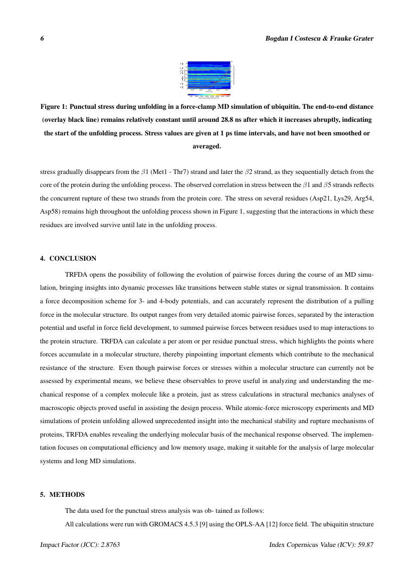 Example of International Journal of Retail Management and Research (IJRMR) format