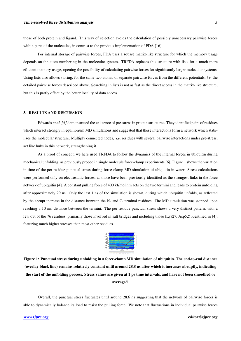 Example of International Journal of Chemical & Petrochemical Technology (IJCPT) format