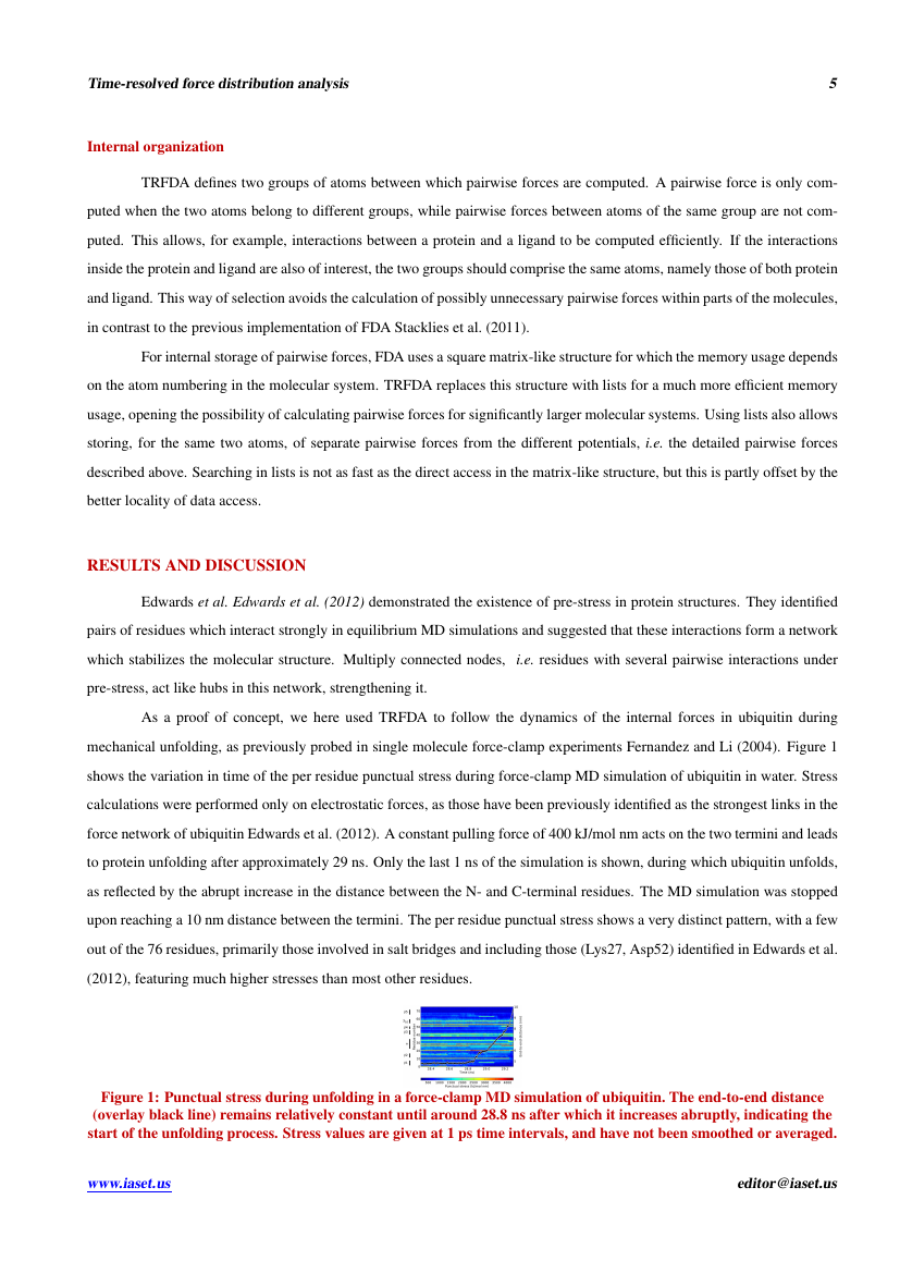Example of International Journal of Computer Science and Engineering (IJCSE) format
